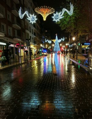 Luces-nocturnas