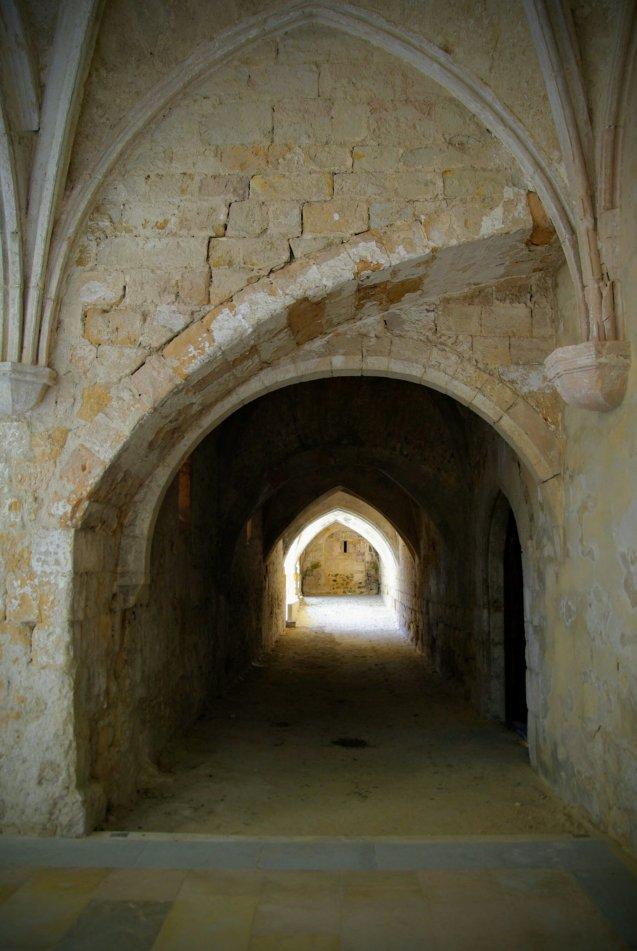El-pasadizo-monasterio-de-santa-clara
